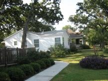 Mavis' House